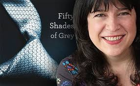 Fifty Shades of Grey y la literatura erótica.
