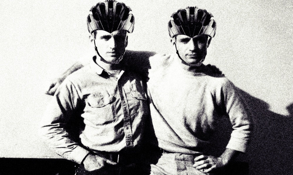 IF KEROUAC HAD TRAVELED BY BICYCLE